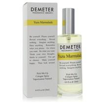 Demeter Yuzu Marmalade 4 oz Cologne Spray - $18.60