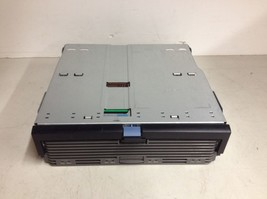 HP DL580 G3 Processor Cage w/ 4 Dual Core Xeon 3GHz - $130.00