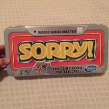 Hasbro's Sorry! Road Trip Series Wal-Mart Exclusive - $21.28