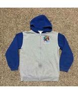 Walt Disney World Youth Full Zip Hoodie 2014 Rare XL - $34.65