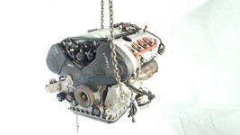 Engine Motor Engine 4.2L VIN L 5th Digit OEM 2003 2006 03-06 Audi A8 - $1,212.75