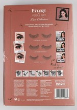 New Cosmetic London Eylure Vegas Nay Reusable Mink Effect Lash Sets image 2