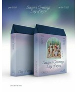 WJSN - 2020 SEASON'S GREETINGS DVD+Calendar+Planner+Tracking no. - $67.90
