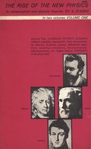 The Rise Of The New Physics By A. D'Abro (Volume 1 & 2 ) - $9.95