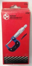 "Kd Tools 3730 0-1"" Outside Micrometer - $15.84"