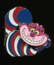 Cheshire Cat Movement Authentic Trading Festival pin - $39.99