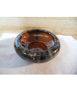 Pottery Dish - Small Ceramic Bowl - Ring Holder - Small Smudge Bowl - Ha... - $25.00