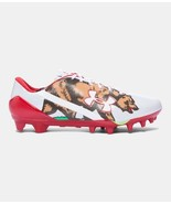☆ NEW Under Armour Spotlight Limited California Cleats 1275481-130 Size ... - $76.00