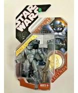 Star Wars 2007 30th Anniversary Saga Legends Fan's Choice Darktrooper UG... - $14.84