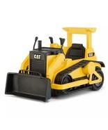 "CAT Bulldozer Ride-On 23""H x 31""W x 39""D - $1,699.00"