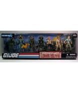 G.I. Joe Exclusive Action Figure Boxed Set Assault On Cobra Island - $326.69