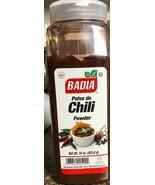 1 PACK Badia Spices Chili Powder Season 16 Oz ea - $39.19