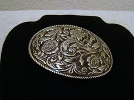 Vintage Crumrine Heavy Silver Plated and 50 similar items