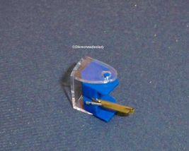 RECORD NEEDLE STYLUS for Shure N13 N14, N16 Electro-Voice 770-DEC Japan image 3