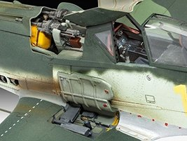 Revell Of Germany 1/48 Germany Air Force Focke-wulf Fw 190 D- 9 Plastic ... - $46.00