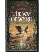 The Way of Wyrd: The Book of a Sorcerer's Apprentice [Jan 01, 1983] Bate... - $30.00