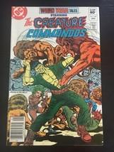 Weird War Tales (1971 DC) #119 FN Fine DC Comics Newsstand - $13.86