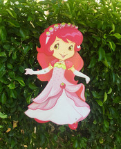 Strawberry Shortcake - $12.50