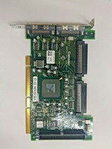 Dell Adaptec ASC-39160 AIC-7899G Ultra160 SCSI Card 2x Channel PCI-X Card  - $13.85