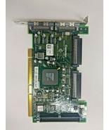 Dell Adaptec ASC-39160 AIC-7899G Ultra160 SCSI Card 2x Channel PCI-X Card  - $13.85