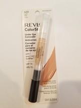 Revlon color stay under eye concealer light 620 0.04 ounces - $9.76