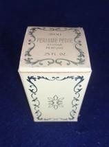 Vintage 1970s AVON Petite Pig Elusive Mini Travel Perfume Bottle .25 fl ... - $12.24