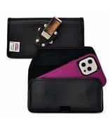 Turtleback Belt Case Designed for iPhone 12 Pro Max 5G (2020) Fits w/OB ... - $36.62