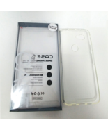 AVODA TPU Case Designed For Google Pixel 3a Ultra Transparent Scratch R... - $5.69
