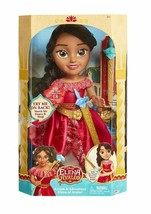 "NEW SEALED Disney Elena of Avalor 14"" Singing Dancing Doll - $51.06"