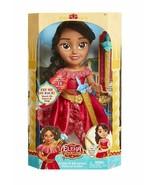 "NEW SEALED Disney Elena of Avalor 14"" Singing Dancing Doll - $54.44"