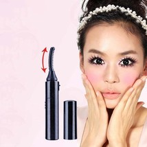 New Long Lasting Pen Electric Arc Heated Makeup Eye Lashes Eyelash Curle... - ₨215.87 INR