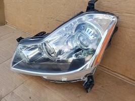 08-10 Infiniti M35 M45 HID Xenon Headlight Head Light Lamp Driver Left LH image 2