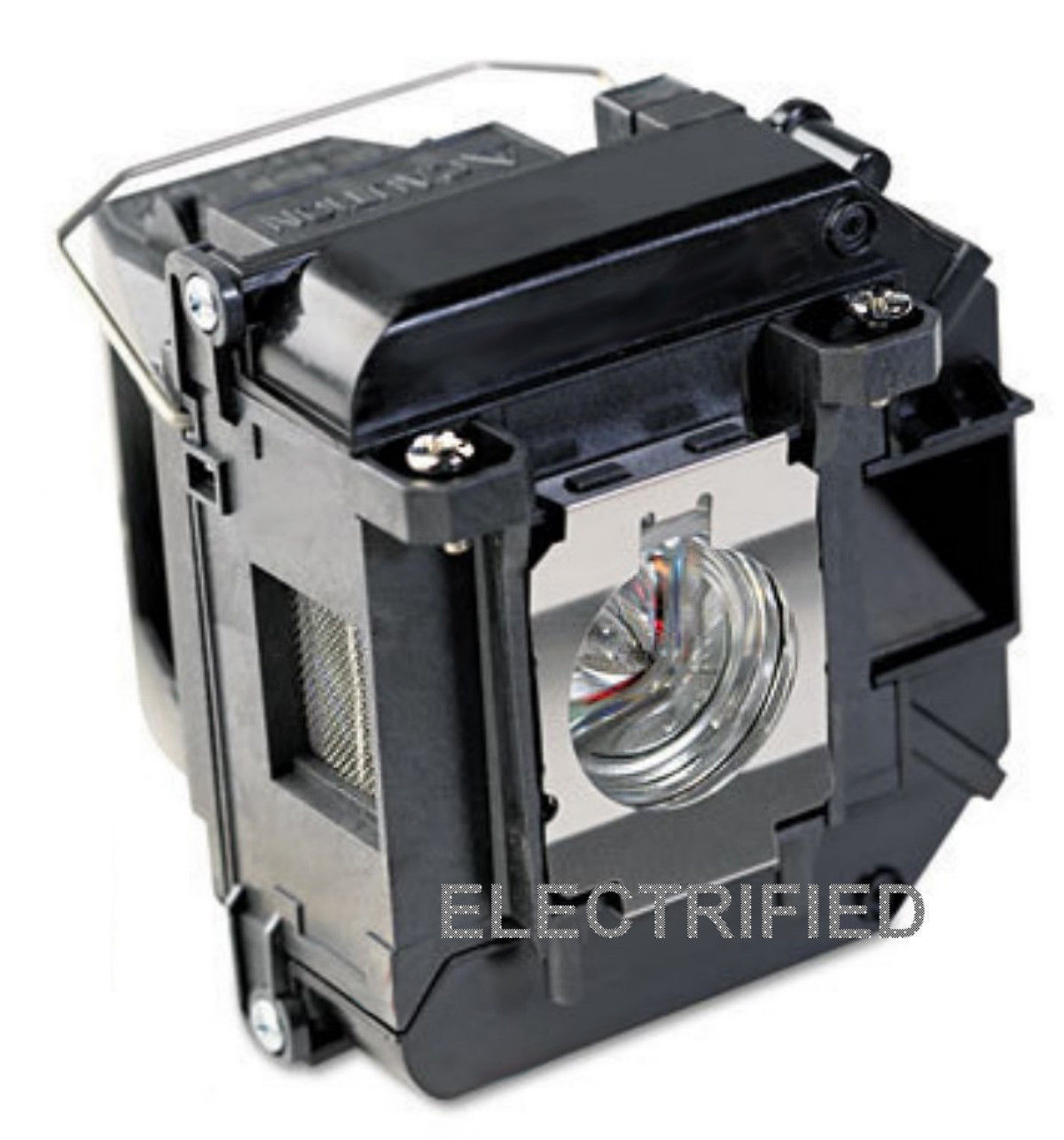 EPSON ELPLP60 OEM LAMP FOR EB-93e EB-95 EB-96W H381A H382A H383  Made By EPSON