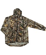 NFL Jacksonville Jaguars Sportsman Windbreaker Jacket, Real Tree Camo, L... - $19.95