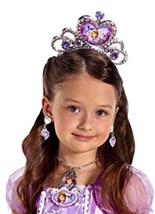 Disneys Princess Sofia the First Royal Tiara NEW A Tiara Fit For Your Pr... - $12.94