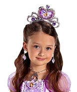 Disneys Princess Sofia the First Royal Tiara NEW A Tiara Fit For Your Pr... - $12.94