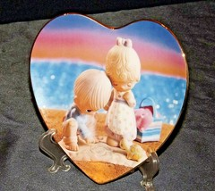 """Thou Art Mine"" Precious Moments - The Hamilton Collection by Sam Butcher AA20-C - $39.95"