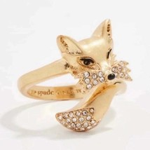 Kate Spade So Foxy Ring Size 7 NWT - $38.00