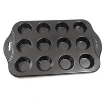 NORPRO 3997 Professional 12 Cup Non-stick Mini Muffin Pan - $202,23 MXN