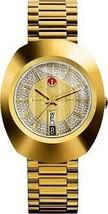 Rado R12413243 The Original Diastar Gents Watch - $931.29