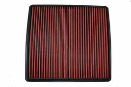 Engine Air Filter Washable Reusable 2007-2019 Ford/Lincoln F150 F250 Truck SUV image 6