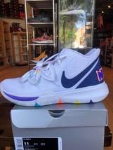 Mens Nike Kyrie 5 Friends AO2918-101 Basketball Shoes - $159.95