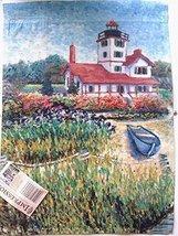 Lighthouse Home Garden Flag - $15.00