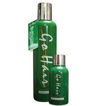 Sale Go Hair Damaged Silky Seaweed Nutrients 250ml.+100ml. LEAVE-ON Treatment - $27.51