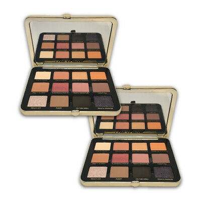 Primary image for Too Faced White Peach Multi-Dimensional Eye Shadow Palette - LOT OF 2
