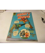 1966 Mighty Mouse #168 - $11.99