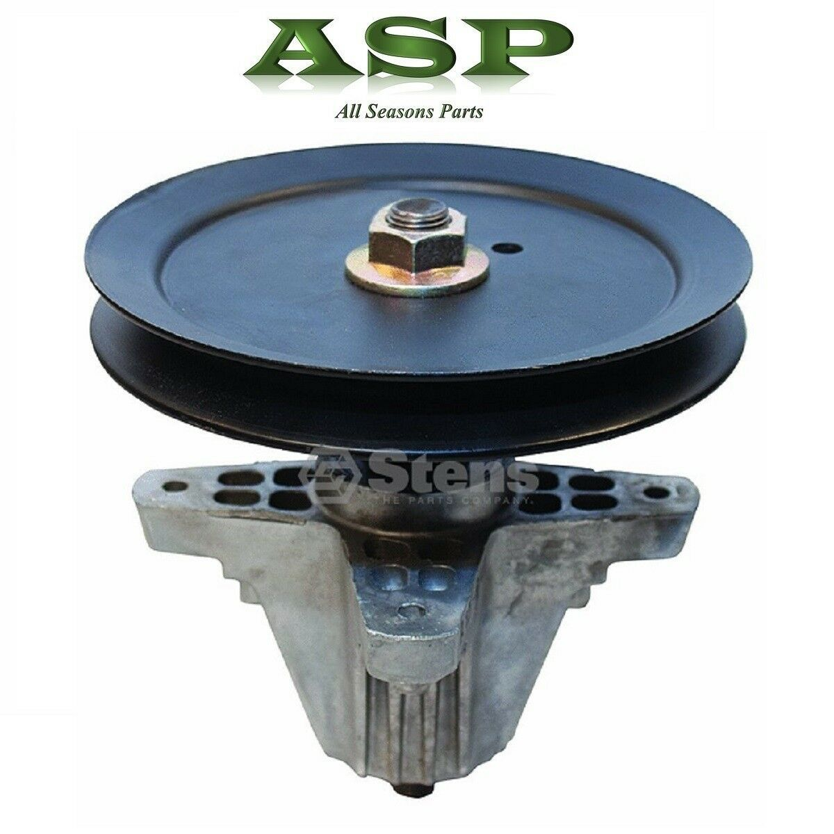 Spindle Assembly fits Cub Cadet MTD 618-04636 918-04636 618-04865 918-04865 - $61.48