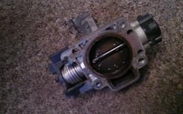 2003 Ford Escape 3.0 Throttle Body image 2