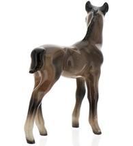 Hagen-Renaker Miniature Ceramic Horse Figurine Thoroughbred Colt  image 8