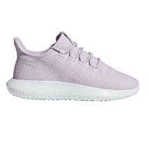 Adidas Tubular Shadow Pink White GS Junior Girls Kids Sneakers AC8435 - $41.95